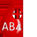 AB4 Pozitiv
