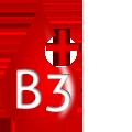 B3 Pozitiv