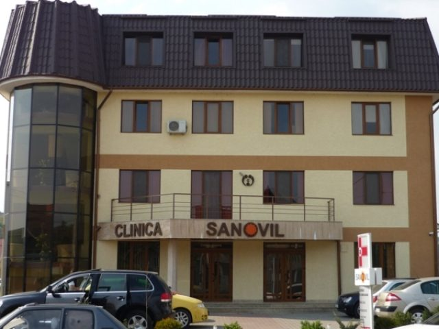 Clinica Sanovil