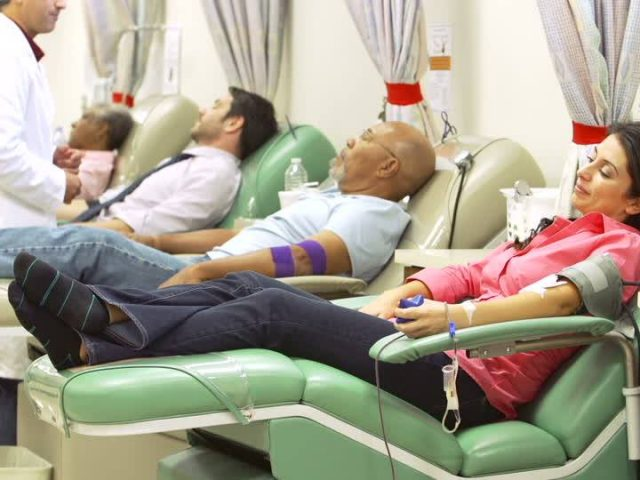 Centrul de Transfuzie Sanguina Arad